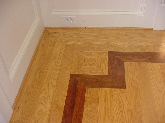 Photos Of Hardwood Flooring Accents All Wood Floorcraft