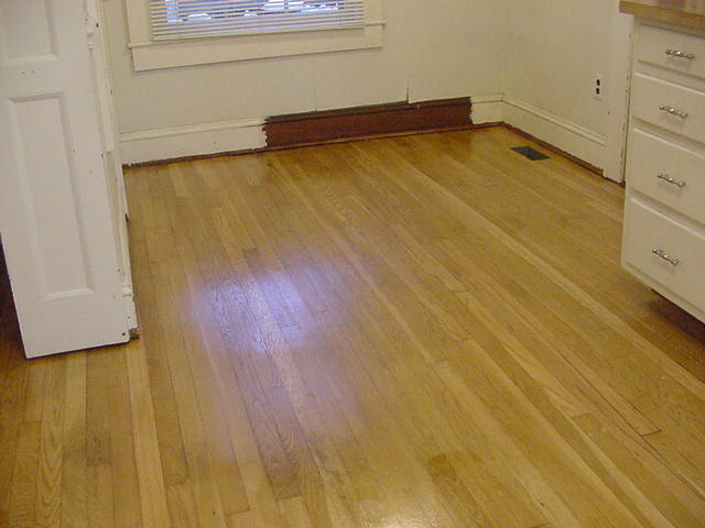 Before Amp After Hardwood Flooring Photos All Wood