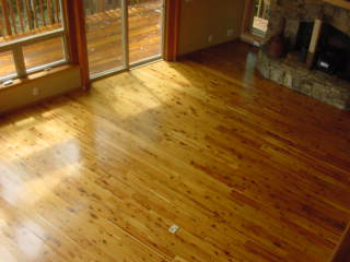 Traditional Hardwood Flooring Photos All Wood Floorcraft